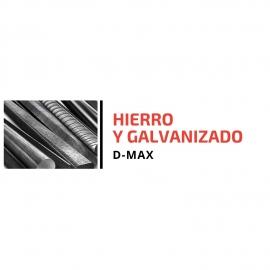 5-Hierro Y Galvanizado