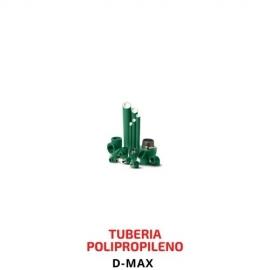 TUBERIA POLIPROPILENO
